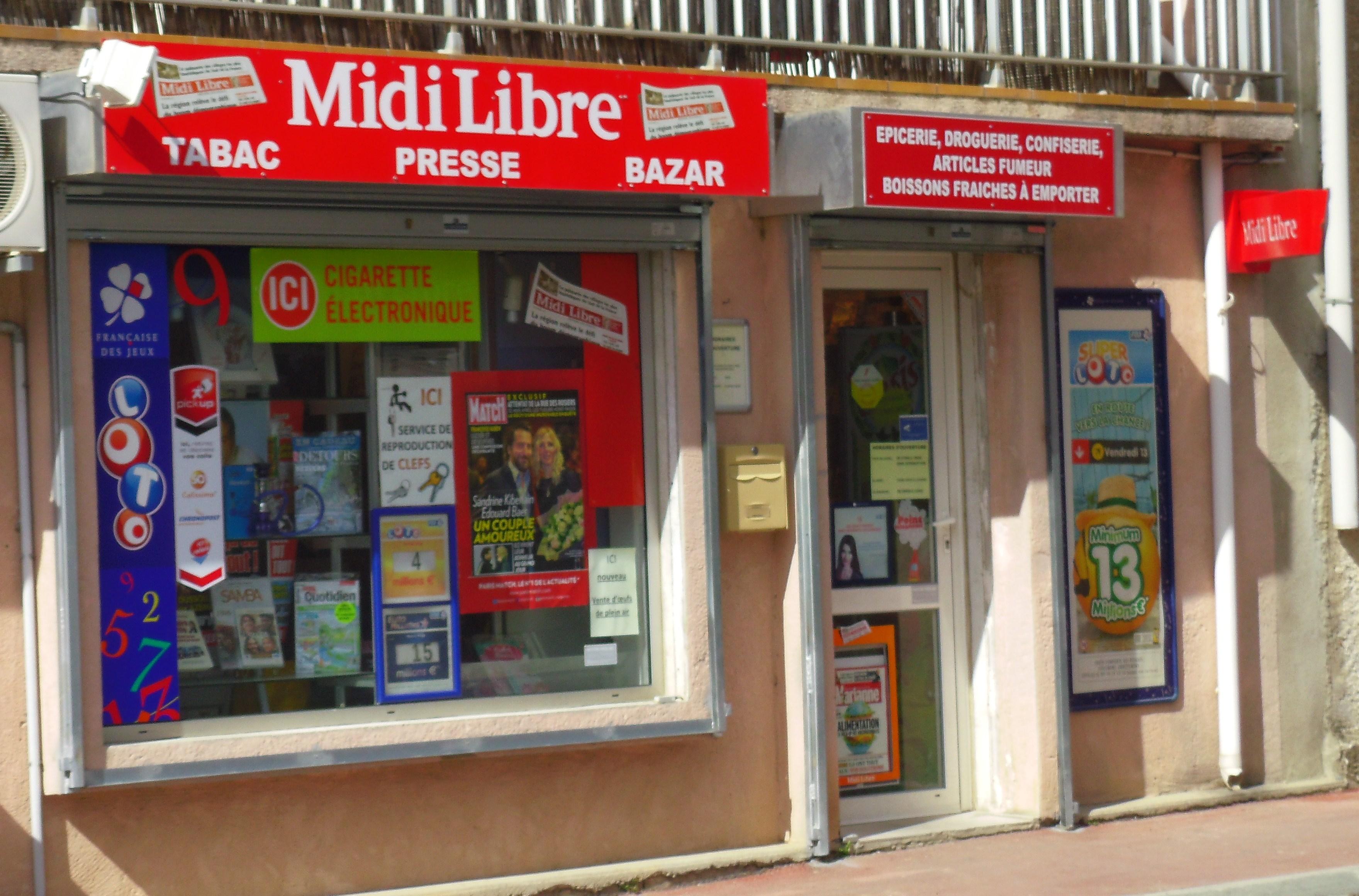 Mairie de puimisson accueil u003e vie commerçante u003e les commerces de
